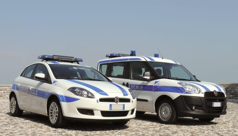 concorsi agenti polizia locale municipale