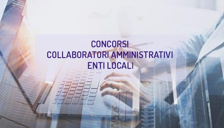 concorsi-per-collaboratori-amministrativi