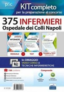 concorso-375-infermieri-ospedale-dei-colli-napoli