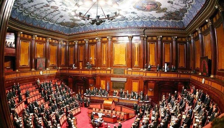 concorso 60 coadiutori parlamentari