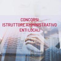 Guida ai concorsi per istruttore amministrativo negli enti locali