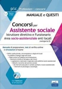 concorso assistenti sociali asl roma