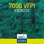 Concorso per 7.000 VFP1 nell'Esercito: pubblicato il bando 2020