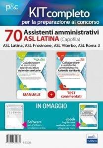 kit-70-assistenti-amministrativi-asl-latina