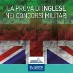 La prova di inglese nei concorsi militari: guida pratica