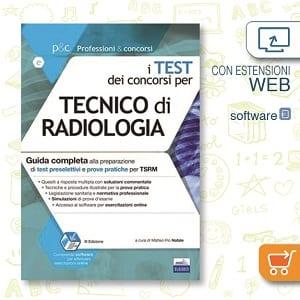 banner concorso tecnico di radiologia