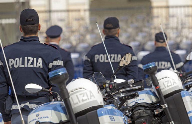 Concorso per 120 commissari nella Polizia di Stato