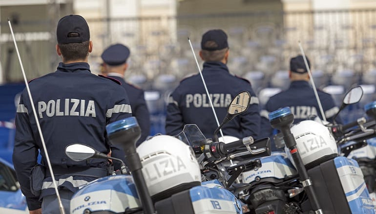 concorso 120 commissari polizia (2)