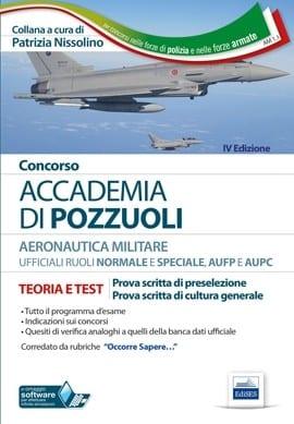 concorso 40 ufficiali aeronautica