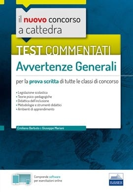 test-commentati-avvertenze-generali_1