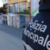 Concorso per agenti di polizia municipale in provincia di Catania