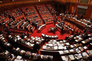 Concorso per 30 assistenti parlamentari presso il Senato della Repubblica