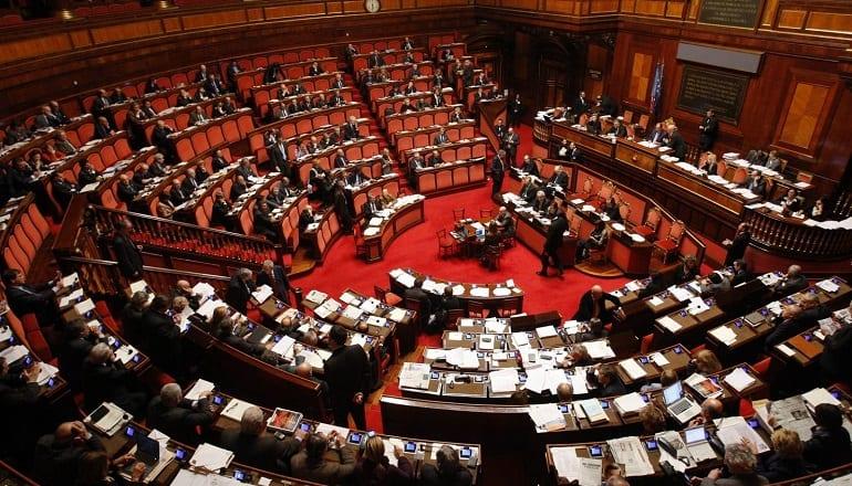 concorso 30 assistenti parlamentari senato