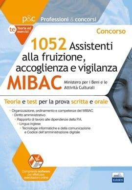 concorso-mibac-1052-assistenti-alla-fruizione-accoglienza-e-vigilanza-prova-scritta-e-orale_2
