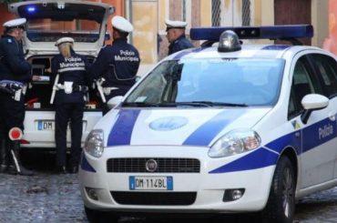 Concorso per 27 agenti di Polizia Municipale a Pistoia