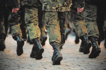 Concorso per 14 tenenti nei ruoli normali dell'Esercito