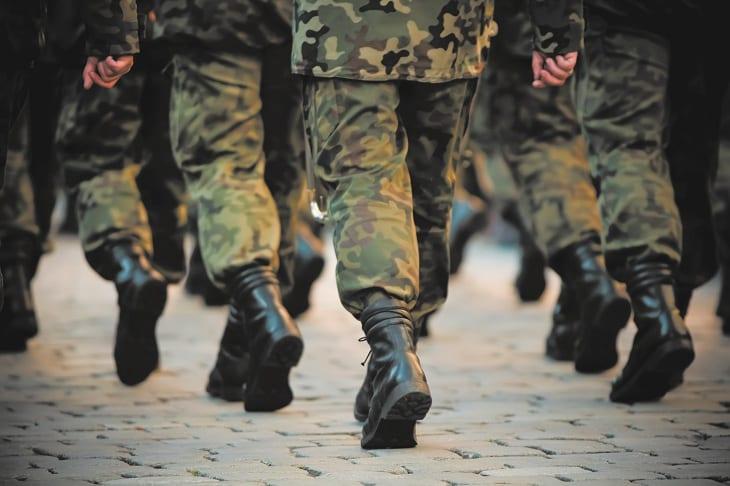 concorso tenenti esercito
