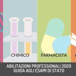 Esami di abilitazione professionale 2020: tutto quello che c'è da sapere