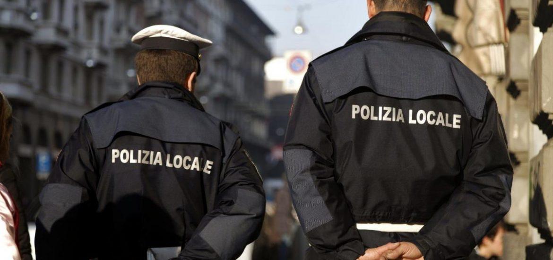 concorsi polizia locale campania lombardia