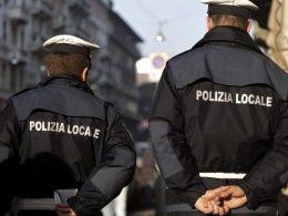 Agenti di polizia locale: concorso in provincia di Bari