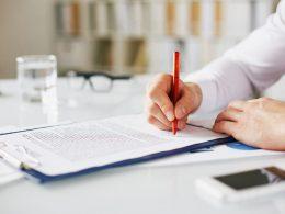 La prova scritta di un concorso pubblico: 10 consigli per prepararsi