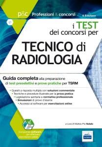 manuale per tecnico di radiologia