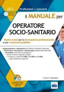 Concorso 50 OSS ASL Lecce