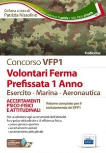 vfp1 esercito libro