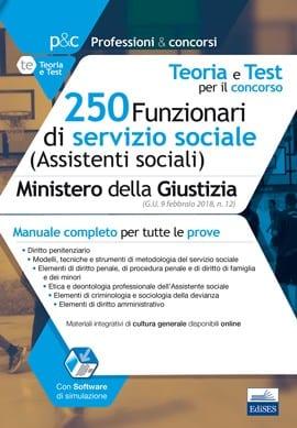 concorso 250 assistenti sociali