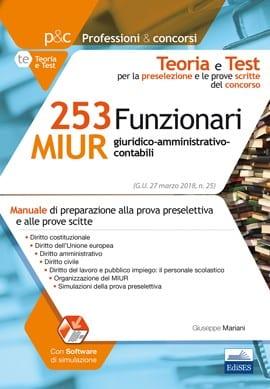 concorso-253-funzionari-miur