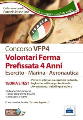 manuale concorso vfp4