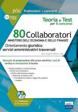 concorso-80-collaboratori-mef-orientamento-giuridico