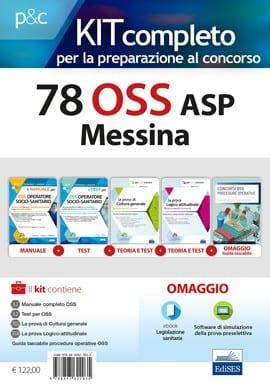 kit-concorso-78-oss-asp-messina