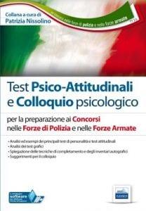 test psicoattitudinali esercito