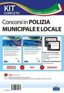 Kit Polizia Municipale e Locale