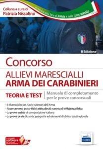 concorso-allievi-marescialli-arma-dei-carabinieri-prova-scritta-orale-e-attitudinale