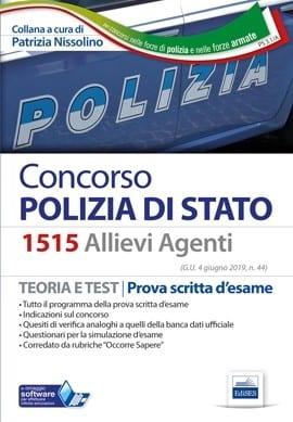 concorso-polizia-di-stato-1515-allievi-agenti-manuale