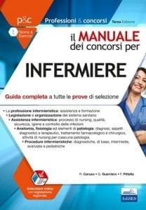 manuale concorso infermieri