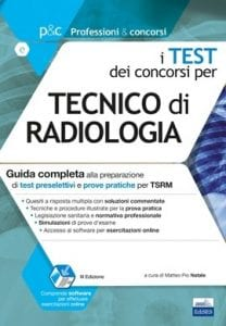concorso tecnici radiologia medica napoli