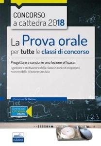 la-prova-orale-per-tutte-le-classi-di-concorso-2018