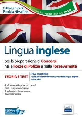lingua-inglese-concorsi-forze-polizia-forze-armate-2020