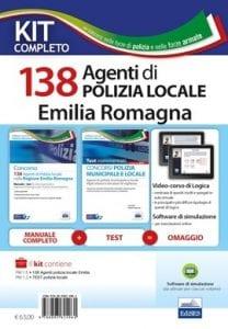 kit_concorso_138_agenti_polizia_locale_emilia_romagna