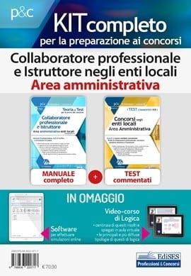 kit-concorsi-per-collaboratore-professionale-e-istruttore-negli-enti-locali-area-amministrativa
