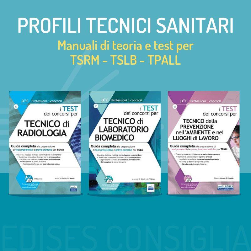 Concorsi Tecnici Sanitari