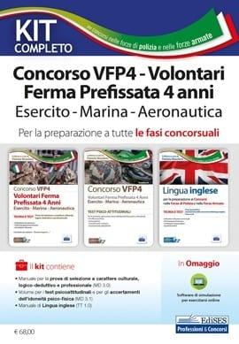 concorso vfp4 aeronautica