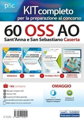 concorso operatori socio-sanitari caserta