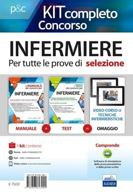 concorso 25 infermieri asst ovest milanese
